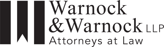 Warnock & Warnock Law Office