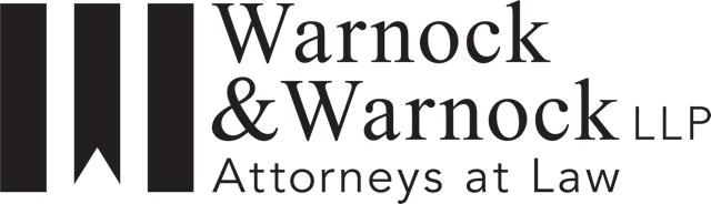 Warnock & Warnock Law Office